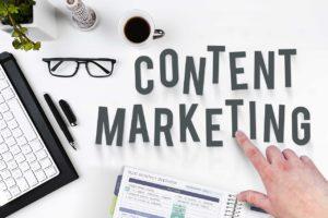 Eine Einführung in Content Marketing