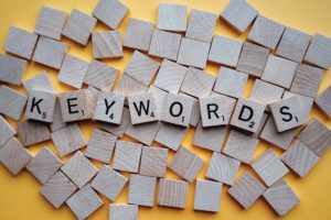 Keyword Recherche leicht gemacht