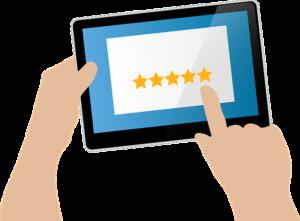 Online Patientenbewertungen – Wie wichtig sind Sie?
