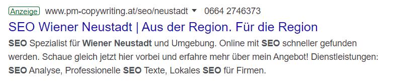 traffic mit bezahlten anzeigen bei google generieren