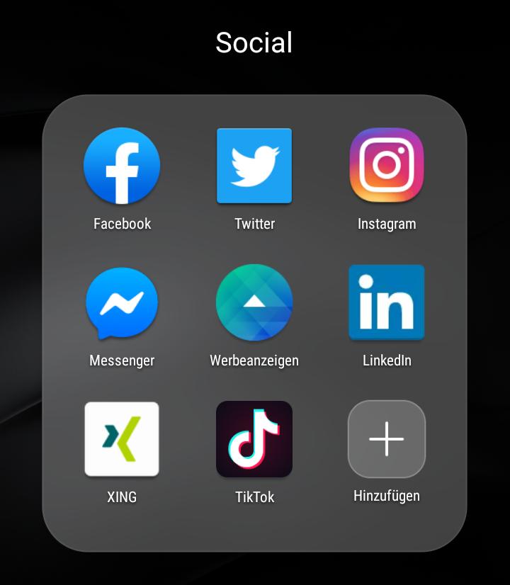 mehr Traffic über soziale Netzwerke generieren