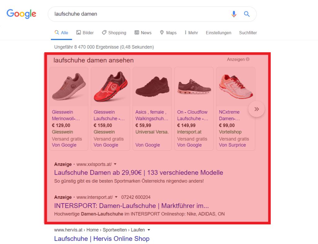 Suchmaschinenmarketing zur Kundenakquise nutzen