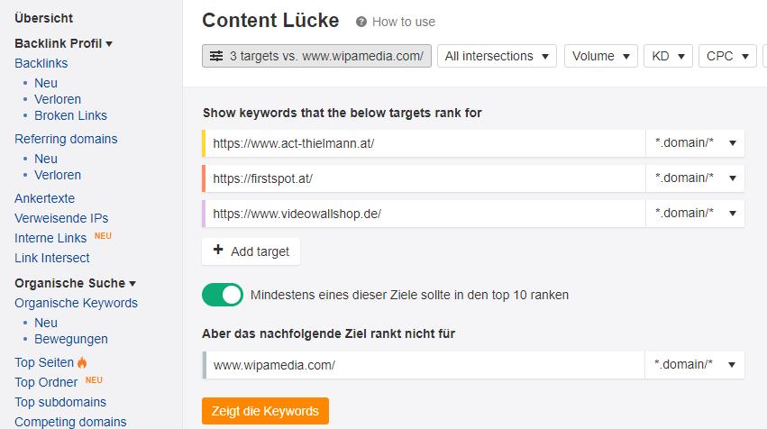 wipamedia content lücke