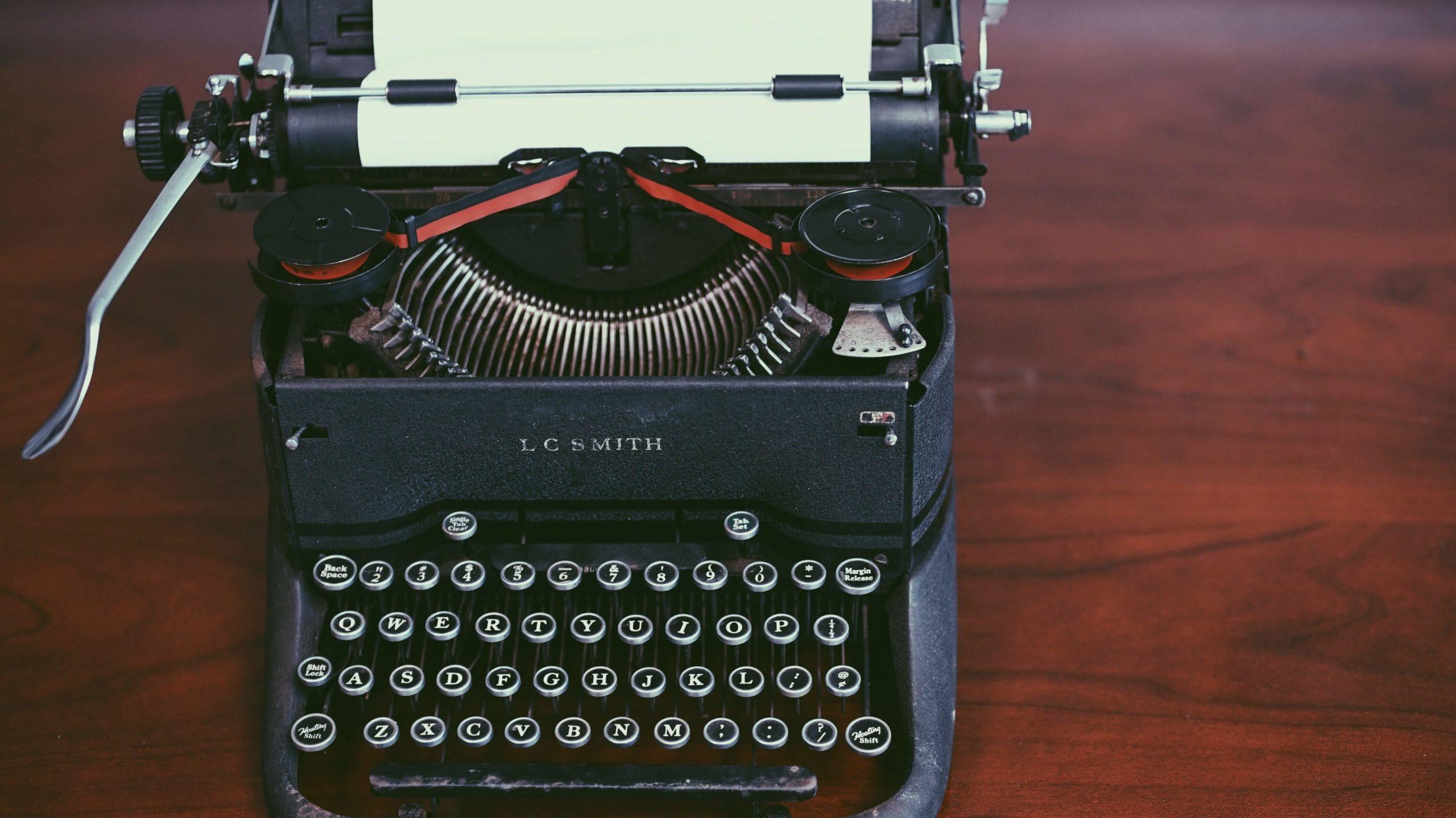 Read more about the article Wie du einen unwiderstehlich guten Blogartikel schreibst