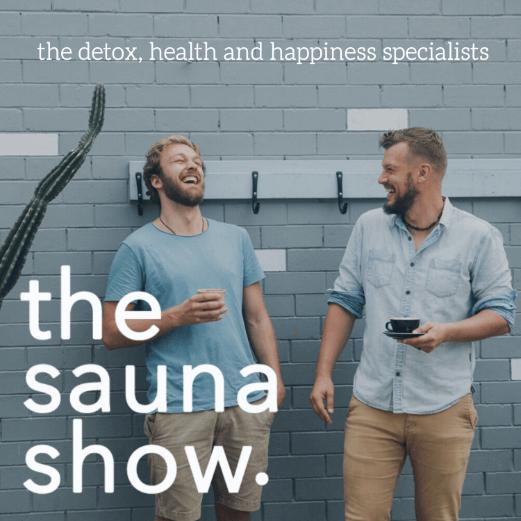 podcast meinungsführer sauna